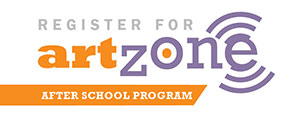 Register for ArtZone