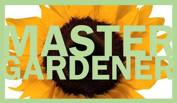 2019 Master Gardeners Museum Series