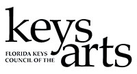 Keys Arts Logo Black