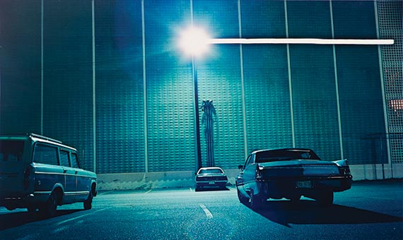 The Beautiful Mysterious: The Extraordinary Gaze of William Eggleston