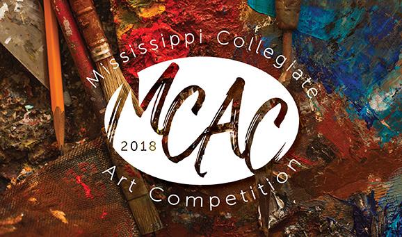 Mississippi Collegiate Art Competition
