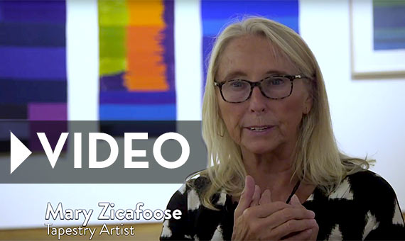 Mary Zicafoose Video Interview