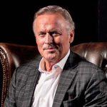 Portrait of John Grisham