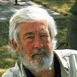 Portrait of Curtis Wilkie