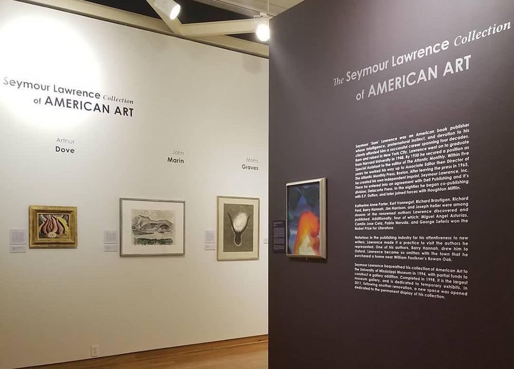 Seymour Lawrence Gallery