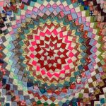 Turkey Tail quilt
