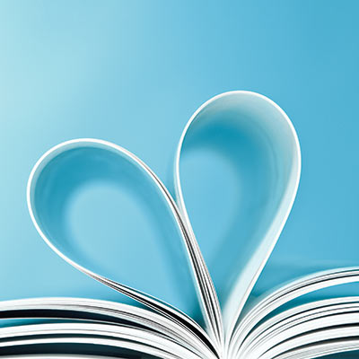 Open Books and Open Hearts Virtual Family Day