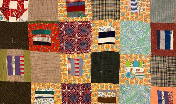 The Tradition of African American Quilt-Making