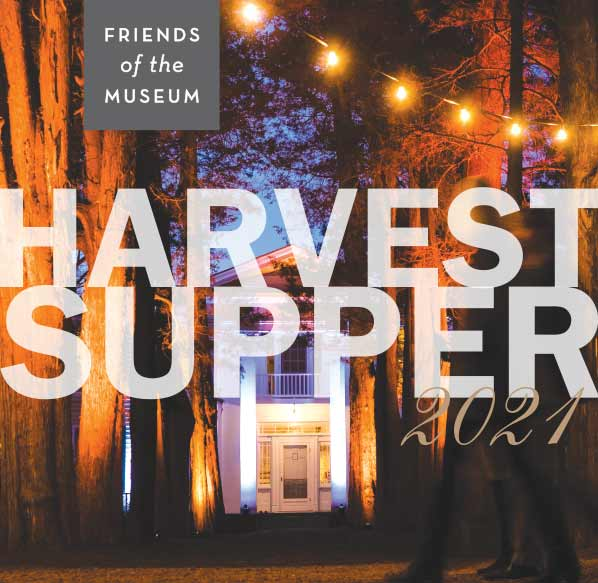 Harvest Supper 2021