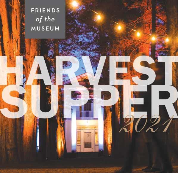 Harvest Supper 2021