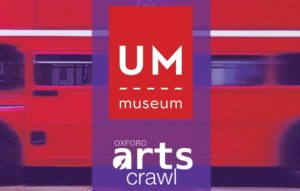 Arts Crawl, An Outdoor Sculpture Celebration
