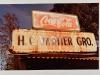 1982.1.4 (Hc VARNER Groc Sign) RAW 221