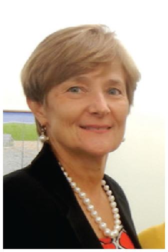 Dr. Margaret Wylde