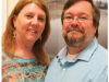 Mary Margaret and Wayne Andrews