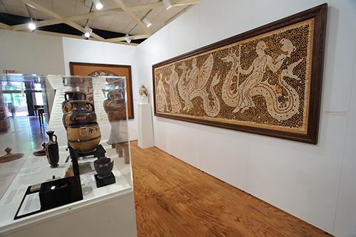 Robinson Collection